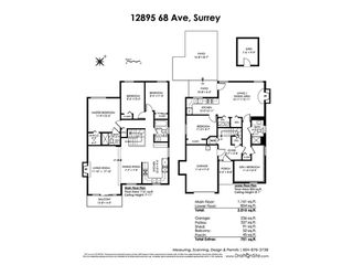Photo 20: 12895 68 Avenue in Surrey: West Newton House for sale : MLS®# R2358523