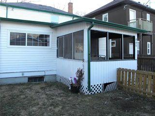 Photo 16: 440 St Jean Baptiste Street in Winnipeg: St Boniface Residential for sale (2A)  : MLS®# 1908747