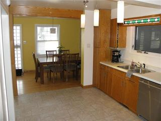 Photo 5: 440 St Jean Baptiste Street in Winnipeg: St Boniface Residential for sale (2A)  : MLS®# 1908747