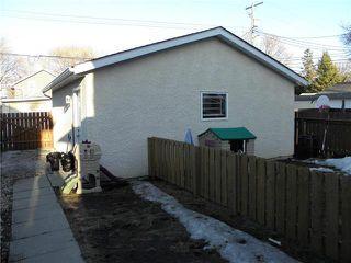 Photo 17: 440 St Jean Baptiste Street in Winnipeg: St Boniface Residential for sale (2A)  : MLS®# 1908747