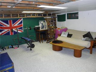 Photo 14: 440 St Jean Baptiste Street in Winnipeg: St Boniface Residential for sale (2A)  : MLS®# 1908747