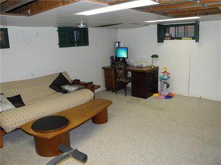 Photo 15: 440 St Jean Baptiste Street in Winnipeg: St Boniface Residential for sale (2A)  : MLS®# 1908747