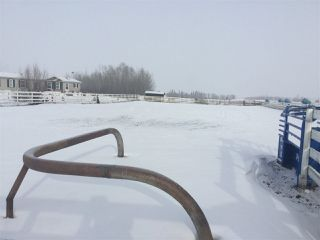 Photo 3: 60314 Rge Rd 252: Rural Westlock County Rural Land/Vacant Lot for sale : MLS®# E4152097