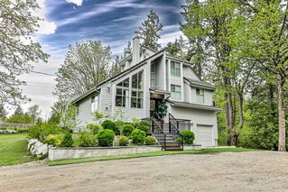 Main Photo: 22487 79 Avenue in Langley: Fort Langley House for sale : MLS®# R2364564