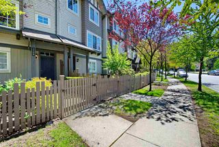 Main Photo: 3308 NOEL Drive in Burnaby: Sullivan Heights Townhouse for sale (Burnaby North)  : MLS®# R2367710