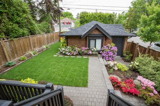 Photo 20: 403 W 19TH Avenue in Vancouver: Cambie House for sale (Vancouver West)  : MLS®# R2367913