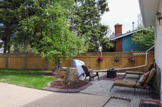Photo 27: 19 GLENWOOD Drive: Sherwood Park House for sale : MLS®# E4157564
