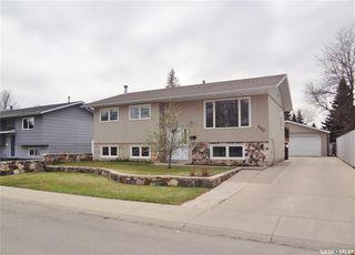 Main Photo: 330 Cooper Crescent in Saskatoon: Fairhaven Residential for sale : MLS®# SK772532