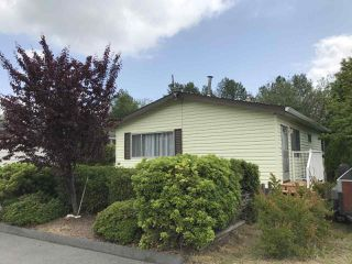 "Photo 3: 34 3300 HORN Street in Abbotsford: Central Abbotsford Manufactured Home for sale in ""Georgian Park"" : MLS®# R2374128"