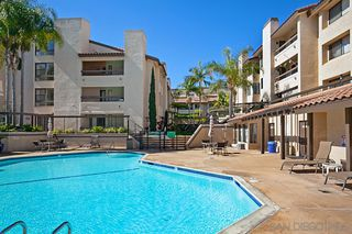 Photo 17: MISSION VALLEY Condo for sale : 1 bedrooms : 6737 Friars Rd. #178 in San Diego