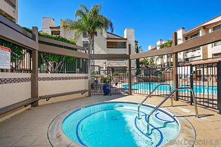 Photo 16: MISSION VALLEY Condo for sale : 1 bedrooms : 6737 Friars Rd. #178 in San Diego