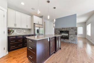Photo 7: 5421 MCLUHAN End in Edmonton: Zone 14 House for sale : MLS®# E4162040