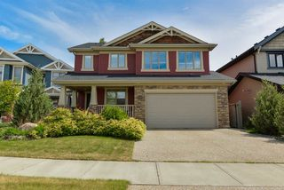Photo 1: 5421 MCLUHAN End in Edmonton: Zone 14 House for sale : MLS®# E4162040