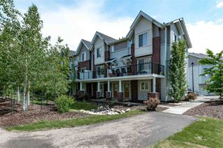 Main Photo: 85 2336 Aspen Trail: Sherwood Park Townhouse for sale : MLS®# E4162220