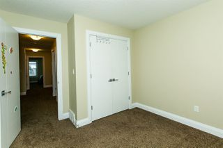 Photo 19: 8555 CUSHING Place in Edmonton: Zone 55 House Half Duplex for sale : MLS®# E4162899
