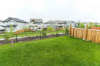 Photo 4: 8555 CUSHING Place in Edmonton: Zone 55 House Half Duplex for sale : MLS®# E4162899