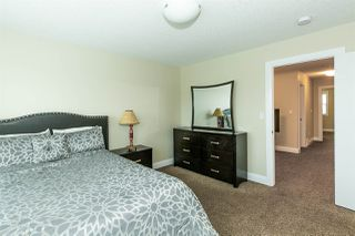 Photo 21: 8555 CUSHING Place in Edmonton: Zone 55 House Half Duplex for sale : MLS®# E4162899