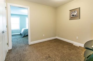 Photo 18: 8555 CUSHING Place in Edmonton: Zone 55 House Half Duplex for sale : MLS®# E4162899