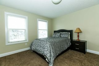 Photo 20: 8555 CUSHING Place in Edmonton: Zone 55 House Half Duplex for sale : MLS®# E4162899