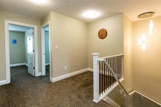 Photo 17: 8555 CUSHING Place in Edmonton: Zone 55 House Half Duplex for sale : MLS®# E4162899