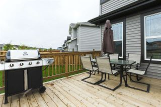 Photo 24: 8555 CUSHING Place in Edmonton: Zone 55 House Half Duplex for sale : MLS®# E4162899