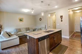Photo 12: 8555 CUSHING Place in Edmonton: Zone 55 House Half Duplex for sale : MLS®# E4162899