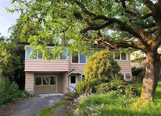 Photo 3: 1550 KINGS Avenue in West Vancouver: Ambleside House for sale : MLS®# R2383063