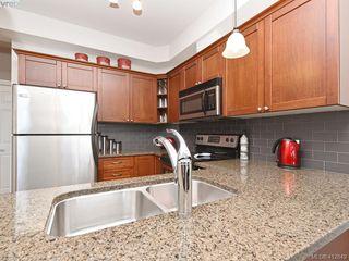 Photo 10: 418 866 Goldstream Avenue in VICTORIA: La Langford Proper Condo Apartment for sale (Langford)  : MLS®# 412849