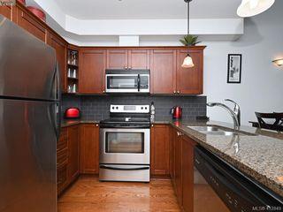 Photo 8: 418 866 Goldstream Avenue in VICTORIA: La Langford Proper Condo Apartment for sale (Langford)  : MLS®# 412849