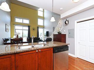 Photo 9: 418 866 Goldstream Avenue in VICTORIA: La Langford Proper Condo Apartment for sale (Langford)  : MLS®# 412849