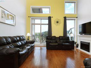 Photo 2: 418 866 Goldstream Avenue in VICTORIA: La Langford Proper Condo Apartment for sale (Langford)  : MLS®# 412849