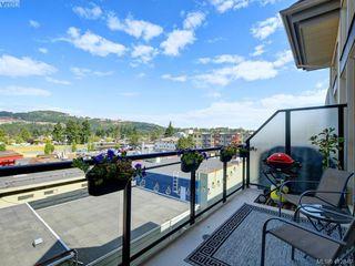 Photo 18: 418 866 Goldstream Avenue in VICTORIA: La Langford Proper Condo Apartment for sale (Langford)  : MLS®# 412849
