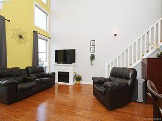 Photo 6: 418 866 Goldstream Avenue in VICTORIA: La Langford Proper Condo Apartment for sale (Langford)  : MLS®# 412849