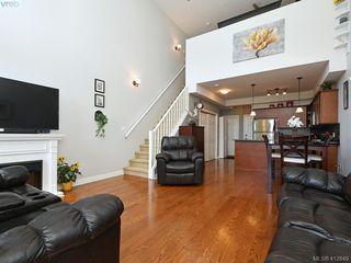 Photo 5: 418 866 Goldstream Avenue in VICTORIA: La Langford Proper Condo Apartment for sale (Langford)  : MLS®# 412849