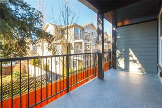 Photo 18: 101 817 Arncote Ave in VICTORIA: La Langford Proper Row/Townhouse for sale (Langford)  : MLS®# 818776