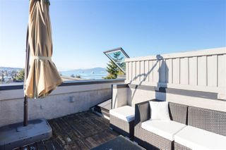 Main Photo: 2614 W 1ST Avenue in Vancouver: Kitsilano Townhouse for sale (Vancouver West)  : MLS®# R2386876