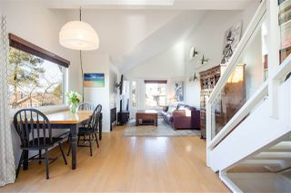 Photo 7: 2614 W 1ST Avenue in Vancouver: Kitsilano Townhouse for sale (Vancouver West)  : MLS®# R2386876
