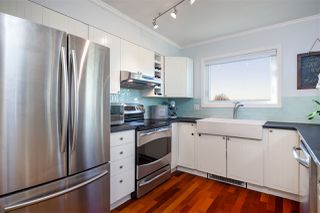 Photo 12: 2614 W 1ST Avenue in Vancouver: Kitsilano Townhouse for sale (Vancouver West)  : MLS®# R2386876