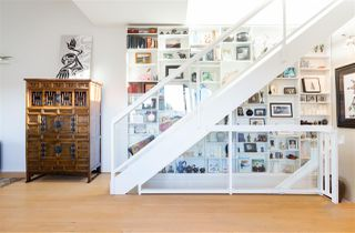 Photo 6: 2614 W 1ST Avenue in Vancouver: Kitsilano Townhouse for sale (Vancouver West)  : MLS®# R2386876
