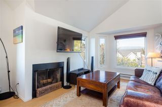 Photo 8: 2614 W 1ST Avenue in Vancouver: Kitsilano Townhouse for sale (Vancouver West)  : MLS®# R2386876