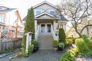 Photo 20: 2614 W 1ST Avenue in Vancouver: Kitsilano Townhouse for sale (Vancouver West)  : MLS®# R2386876