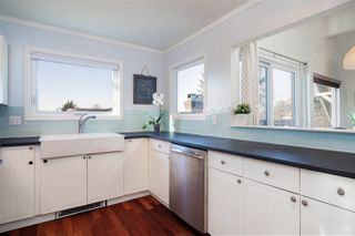 Photo 11: 2614 W 1ST Avenue in Vancouver: Kitsilano Townhouse for sale (Vancouver West)  : MLS®# R2386876
