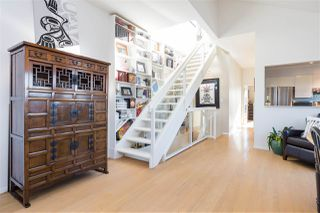 Photo 4: 2614 W 1ST Avenue in Vancouver: Kitsilano Townhouse for sale (Vancouver West)  : MLS®# R2386876