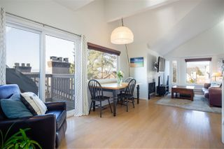 Photo 3: 2614 W 1ST Avenue in Vancouver: Kitsilano Townhouse for sale (Vancouver West)  : MLS®# R2386876