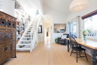 Photo 10: 2614 W 1ST Avenue in Vancouver: Kitsilano Townhouse for sale (Vancouver West)  : MLS®# R2386876