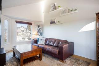 Photo 5: 2614 W 1ST Avenue in Vancouver: Kitsilano Townhouse for sale (Vancouver West)  : MLS®# R2386876