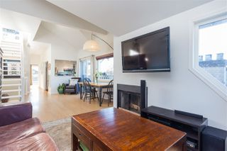 Photo 9: 2614 W 1ST Avenue in Vancouver: Kitsilano Townhouse for sale (Vancouver West)  : MLS®# R2386876