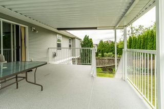 Photo 16: 30665 CRESTVIEW Avenue in Abbotsford: Abbotsford West House for sale : MLS®# R2387070