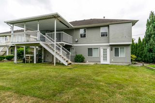 Photo 15: 30665 CRESTVIEW Avenue in Abbotsford: Abbotsford West House for sale : MLS®# R2387070