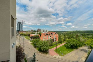 Photo 4: 503 9503 101 Avenue in Edmonton: Zone 13 Condo for sale : MLS®# E4165005